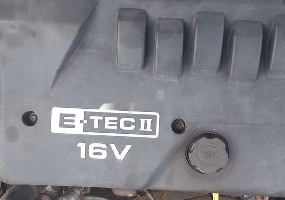 Bán Chevrolet Lacetti năm sản xuất 2011, xe nhập, xe còn mới giá thấp10