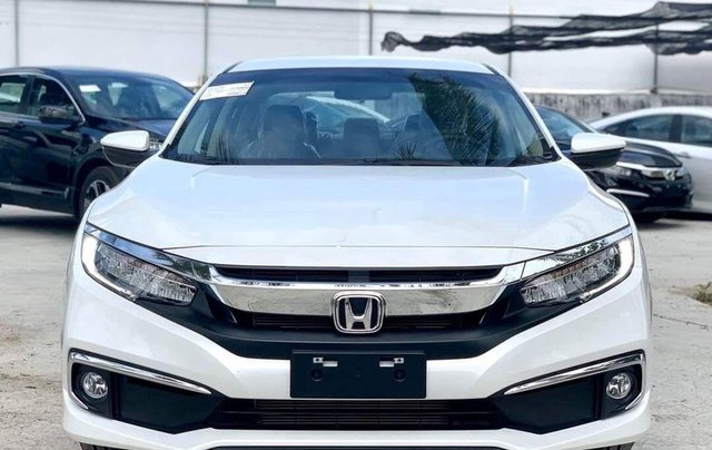 Bán Honda Civic 1.8G sản xuất năm 2020, nhập khẩu nguyên chiếc, giao nhanh0