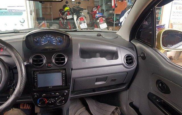 Bán xe Chevrolet Spark 2009, giá chỉ 77 triệu9