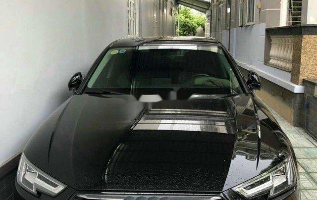 Cần bán lại xe Audi A4 sản xuất năm 2016, xe nhập, một đời chủ giá thấp0