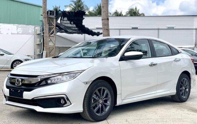 Bán Honda Civic 1.8G sản xuất năm 2020, nhập khẩu nguyên chiếc, giao nhanh2