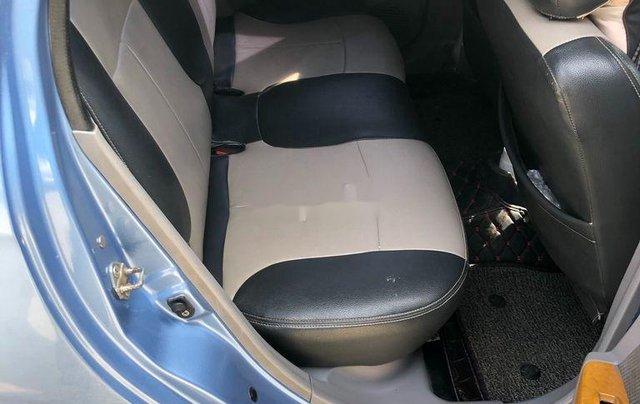 Bán xe Kia Morning sản xuất 2007, nhập khẩu nguyên chiếc3