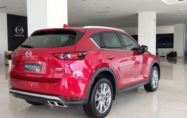 Cần bán Mazda CX5 Premium 2.0AT năm 2020, giao nhanh toàn quốc3