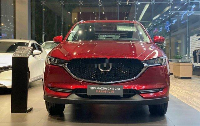 Bán Mazda CX5 Premium 2.0AT năm sản xuất 2020, giao nhanh0