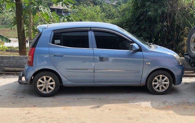 Bán xe Kia Morning sản xuất 2007, nhập khẩu nguyên chiếc0