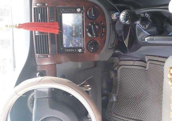 Bán Chevrolet Lacetti năm sản xuất 2011, xe nhập, xe còn mới giá thấp9
