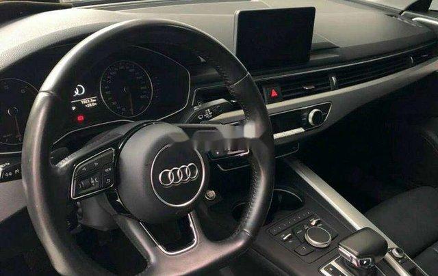Cần bán lại xe Audi A4 sản xuất năm 2016, xe nhập, một đời chủ giá thấp2