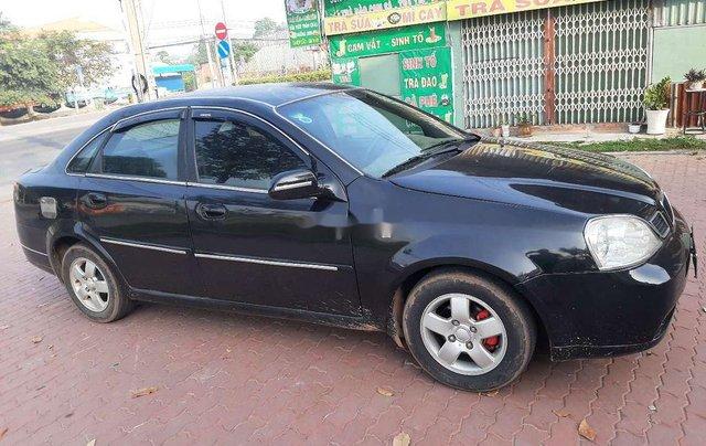 Bán ô tô Daewoo Lacetti năm sản xuất 2004, giá thấp0