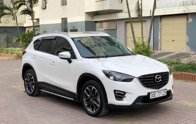 Cần bán xe Mazda CX 5 sản xuất 2017,xe chính chủ giá thấp2