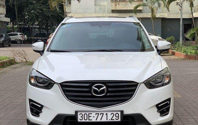 Cần bán xe Mazda CX 5 sản xuất 2017,xe chính chủ giá thấp0