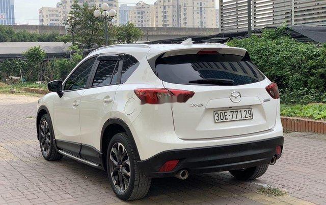 Cần bán xe Mazda CX 5 sản xuất 2017,xe chính chủ giá thấp3