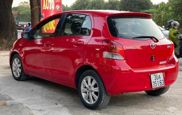 Bán Toyota Yaris 1.3AT năm 2010, nhập khẩu nguyên chiếc, giá thấp1