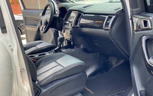 Cần bán gấp Ford Ranger Wildtrak năm 2019, nhập khẩu nguyên chiếc còn mới9
