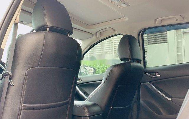 Cần bán xe Mazda CX 5 sản xuất 2017,xe chính chủ giá thấp8