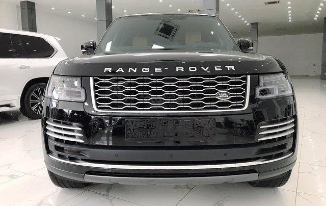Cam kết có xe ngay Range Rover Autobiography LWB 3.0i6 2020 mới 100%0