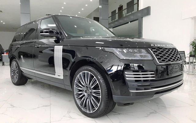 Cam kết có xe ngay Range Rover Autobiography LWB 3.0i6 2020 mới 100%1