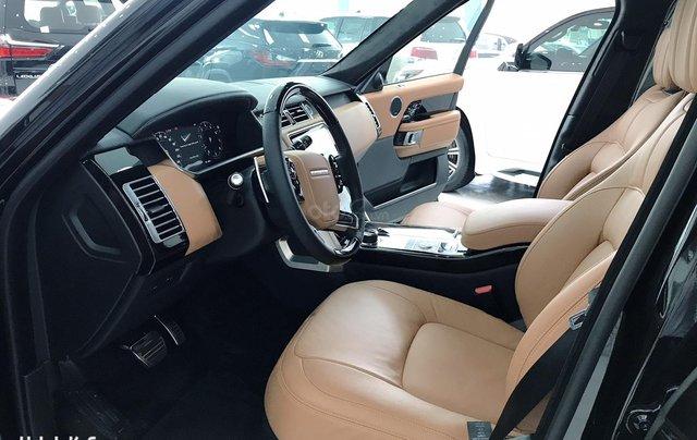 Cam kết có xe ngay Range Rover Autobiography LWB 3.0i6 2020 mới 100%10