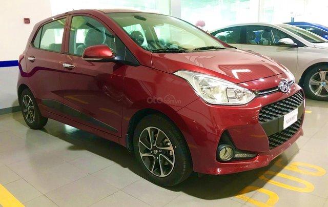 Hyundai Grand i10 HB đủ màu đủ phiên bản giá tốt nhất thị trường. Hỗ trợ mua trả góp lãi suất thấp nhất0