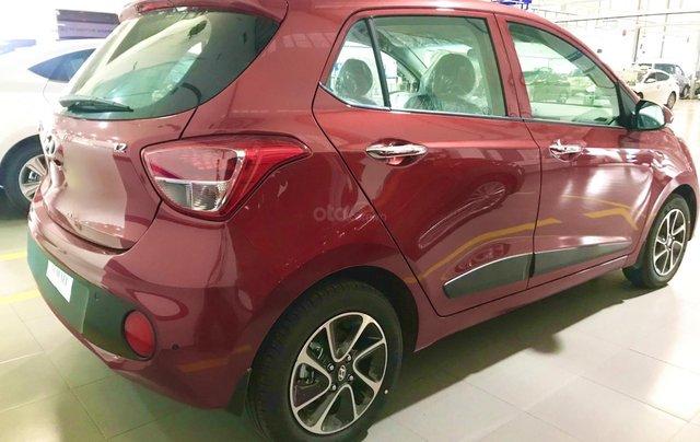 Hyundai Grand i10 HB đủ màu đủ phiên bản giá tốt nhất thị trường. Hỗ trợ mua trả góp lãi suất thấp nhất2