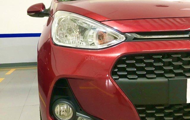 Hyundai Grand i10 HB đủ màu đủ phiên bản giá tốt nhất thị trường. Hỗ trợ mua trả góp lãi suất thấp nhất1
