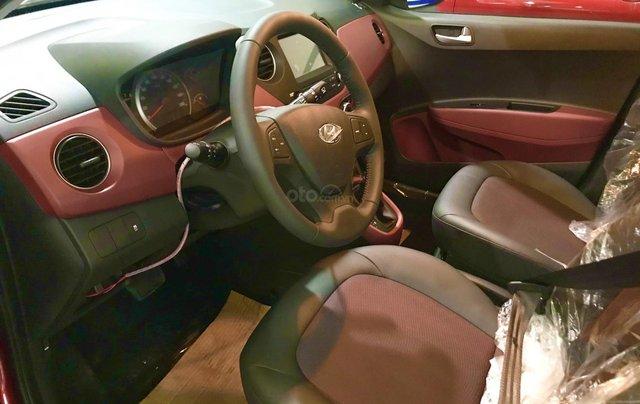 Hyundai Grand i10 HB đủ màu đủ phiên bản giá tốt nhất thị trường. Hỗ trợ mua trả góp lãi suất thấp nhất3