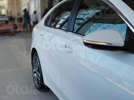 [HOT - Duy nhất tháng 11] Kia Cerato 2020 ưu đãi lớn - Nhận xe ngay chỉ với 158 triệu đồng3