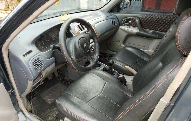 Cần bán xe Ford Laser đời 2005, xe cũ giá tốt8