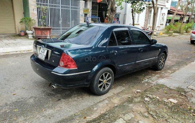 Cần bán xe Ford Laser đời 2005, xe cũ giá tốt1