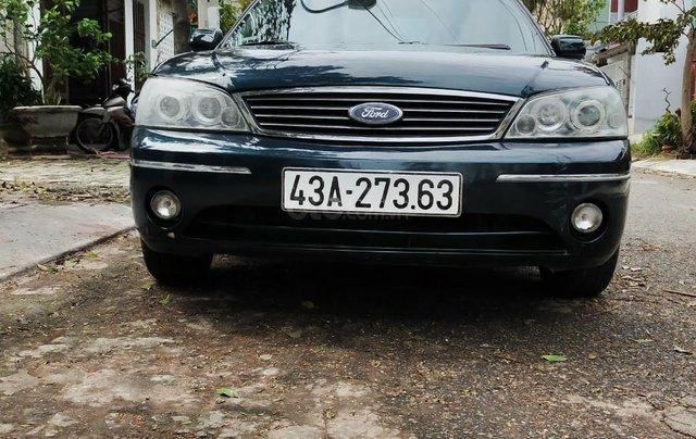 Cần bán xe Ford Laser đời 2005, xe cũ giá tốt3