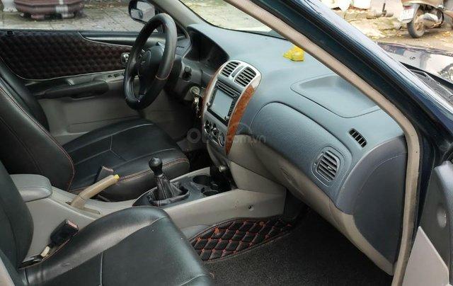 Cần bán xe Ford Laser đời 2005, xe cũ giá tốt10