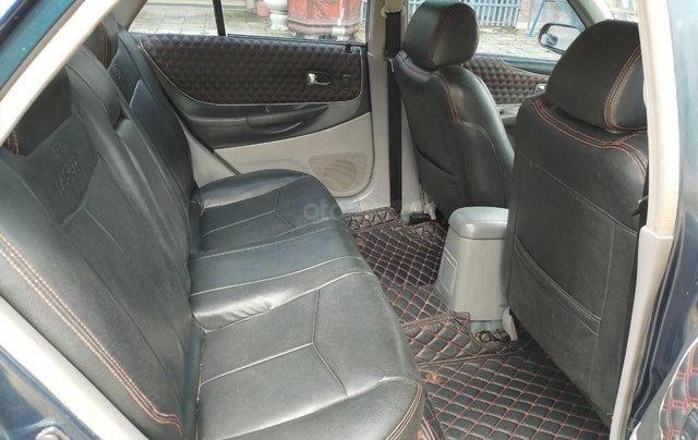 Cần bán xe Ford Laser đời 2005, xe cũ giá tốt12