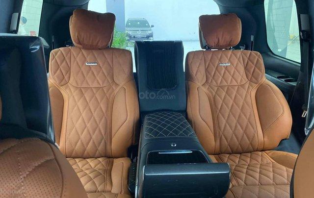 Bán Lexus LX570 Super Sport MBS 2021, bản 4 chỗ siêu VIP, giá siêu tốt9