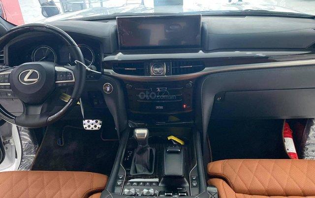 Bán Lexus LX570 Super Sport MBS 2021, bản 4 chỗ siêu VIP, giá siêu tốt8
