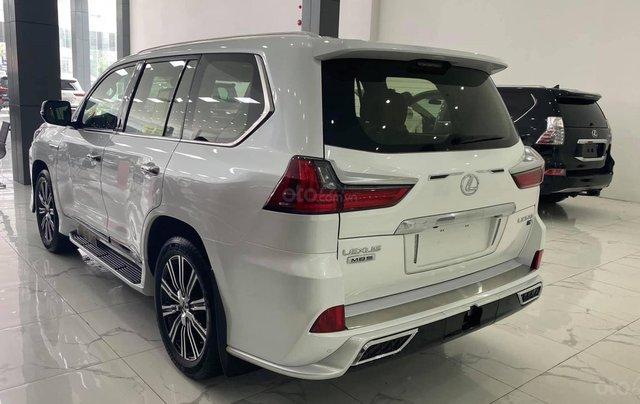 Bán Lexus LX570 Super Sport MBS 2021, bản 4 chỗ siêu VIP, giá siêu tốt5