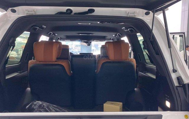Bán Lexus LX570 Super Sport MBS 2021, bản 4 chỗ siêu VIP, giá siêu tốt10