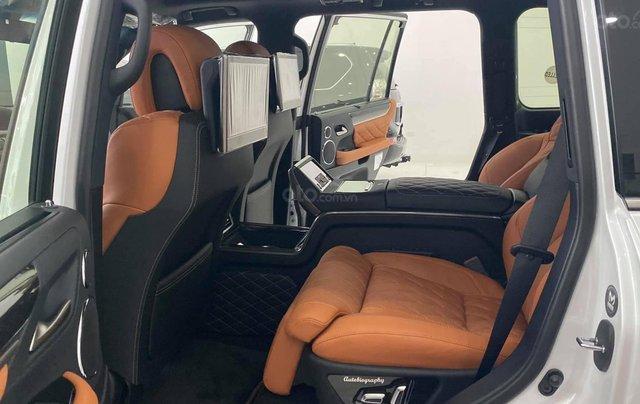 Bán Lexus LX570 Super Sport MBS 2021, bản 4 chỗ siêu VIP, giá siêu tốt12