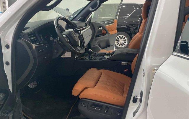 Bán Lexus LX570 Super Sport MBS 2021, bản 4 chỗ siêu VIP, giá siêu tốt11