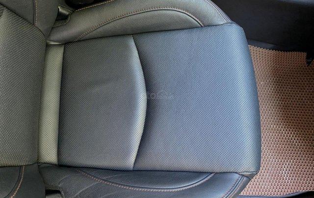 Mazda 3 15G AT SD màu đen sản xuất năm 20166