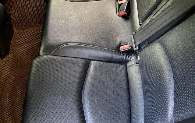 Mazda 3 15G AT SD màu đen sản xuất năm 20167