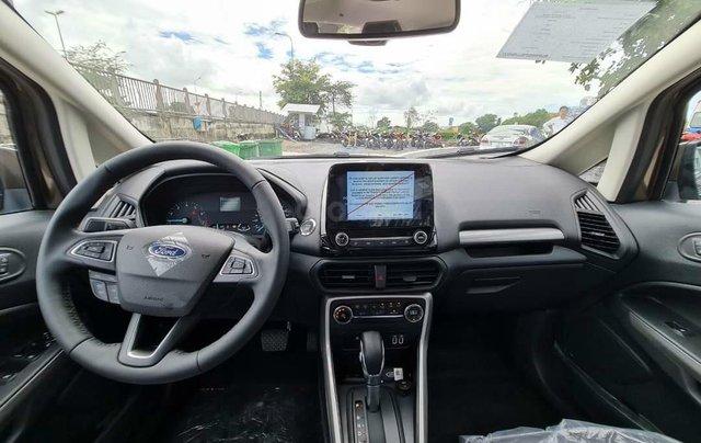 Ford Ecosport All New 2021 ưu đãi gần 40 triệu2