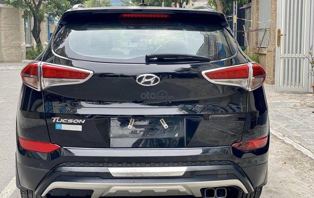 Hyundai Tucson 2.0L AT bản full sản xuất 2015, nhập khẩu Hàn Quốc, biển tỉnh3