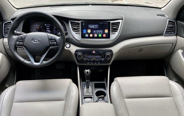 Hyundai Tucson 2.0L AT bản full sản xuất 2015, nhập khẩu Hàn Quốc, biển tỉnh7