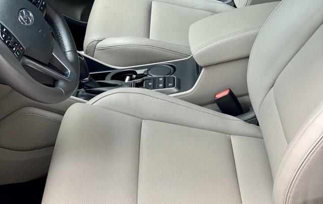 Hyundai Tucson 2.0L AT bản full sản xuất 2015, nhập khẩu Hàn Quốc, biển tỉnh9