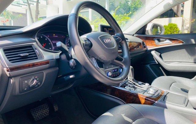 Bán nhanh chiếc Audi A6 sản xuất 2016 model 20173