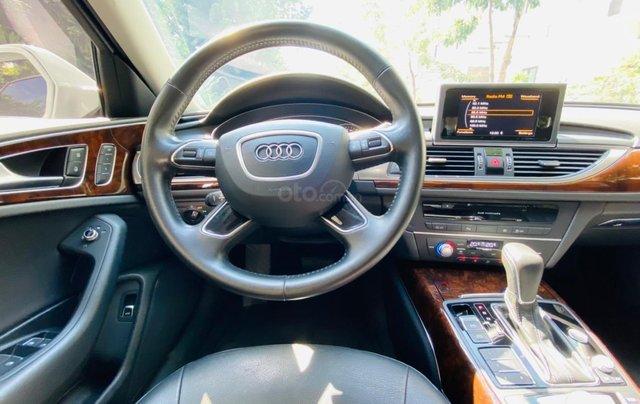 Bán nhanh chiếc Audi A6 sản xuất 2016 model 20178