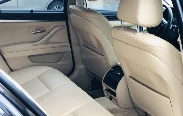 [Hot] BMW 520 2016 cực mới6