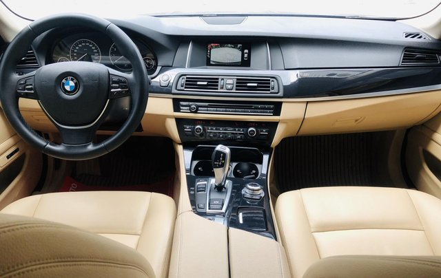 [Hot] BMW 520 2016 cực mới7