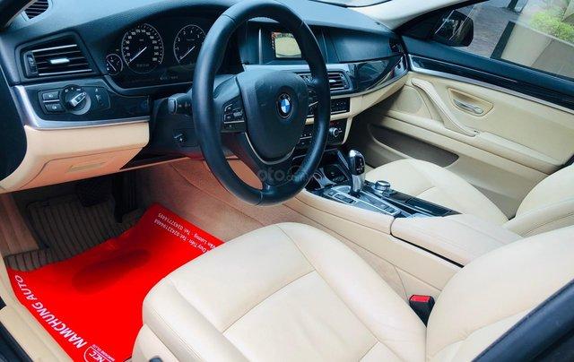 [Hot] BMW 520 2016 cực mới8