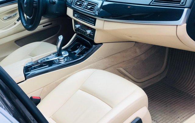 [Hot] BMW 520 2016 cực mới11