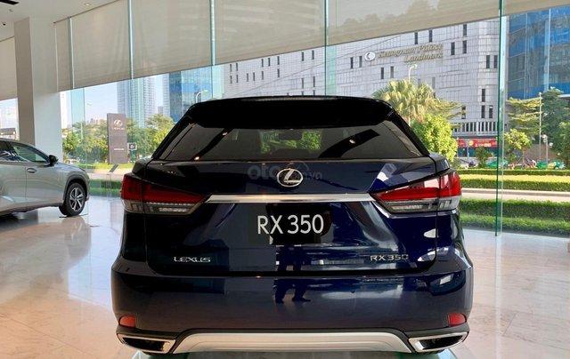 [HOT] Lexus RX350 2020 giá tốt nhất Miền Bắc, hàng loạt ưu đãi cùng phụ kiện chính hãng, trả góp 80% , giao xe toàn quốc3